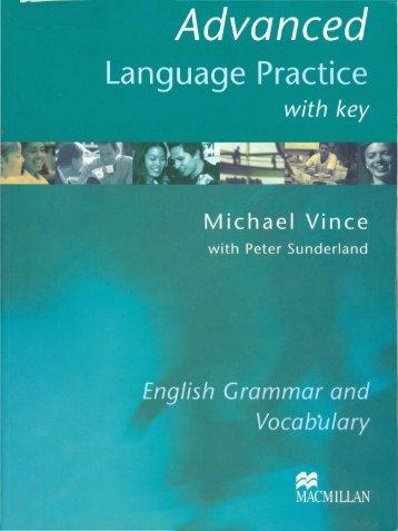 advanced-language-practice