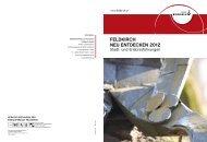 FELDKIRCH NEU ENTDECKEN 2012 - Bodensee Vorarlberg