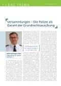 POLIZEI JOURNAL - Seite 4