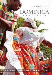 Dominica Traveller volume two