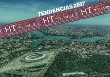 TENDENCIAS 2017 - HT HAPPY TRAVEL