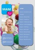 YourStickerBook-Stickeralbum | MAM Babyartikel - Page 2