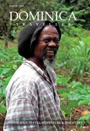 Dominica Traveller Volume One