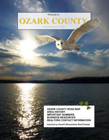 Ozark County 2017