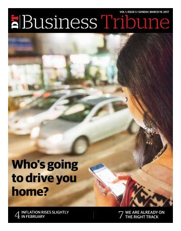 Business Supplement Issue-5(19 March)
