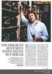 «stern» Ausgabe 51/2010