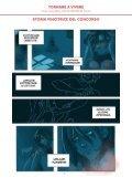 UN FUMETTO CONTRO LA VIOLENZA SULLE DONNE - Page 3