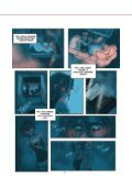 UN FUMETTO CONTRO LA VIOLENZA SULLE DONNE - Page 5