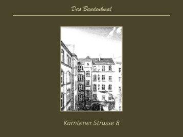 Exposé www.kaerntener8