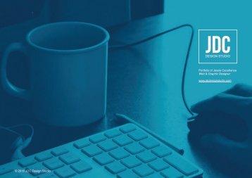 JDC-Portfolio