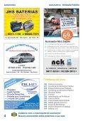 Revista Guia de Comércios Jabaquara - Page 4