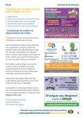 Revista Guia de Comércios Jabaquara - Page 5