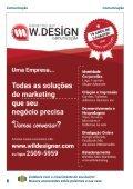 Revista Guia de Comércios Jabaquara - Page 6