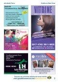 Revista Guia de Comércios Jabaquara - Page 7