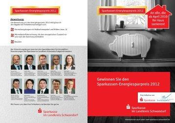 Energiesparpreis Flyer NEU 2012 - Sparkasse im Landkreis ...