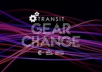 TRANSIT GEAR CHANGE FLIPBOOK