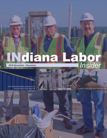 INdiana Labor