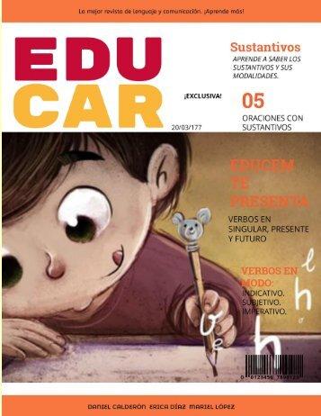 EDUCAR REVISTA
