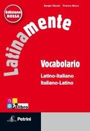 Vocabolario - Scuolabook