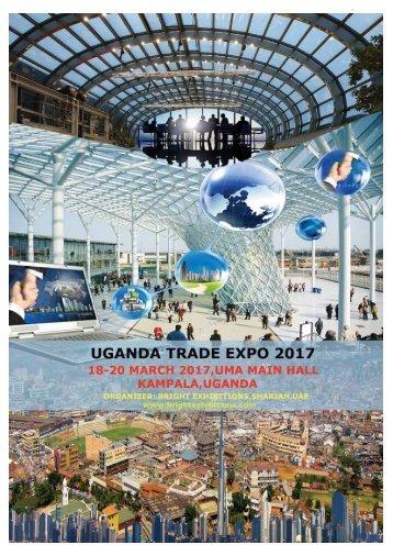 UGANDA TRADE EXPO 2017