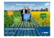 Clearfield - BASF