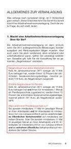 Arbeitnehmerveranlagung 2011 - AK - Salzburg - Seite 3
