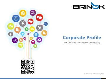 Brinok | IT Services and Digital  Marketing Agency In Bangalore