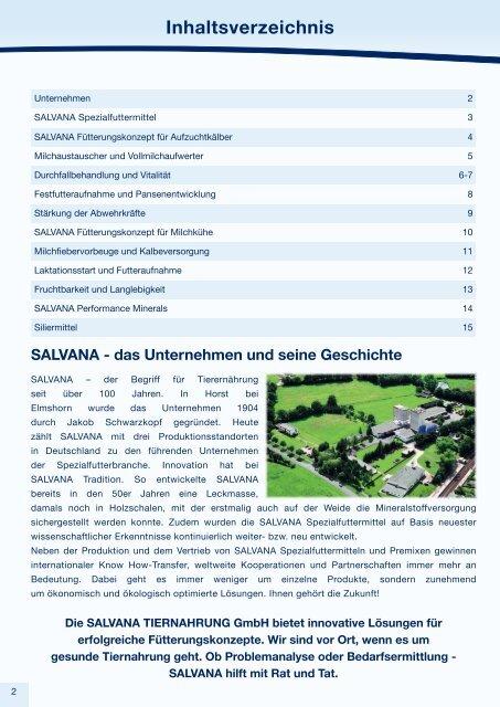 Spezialitäten-Katalog Rind