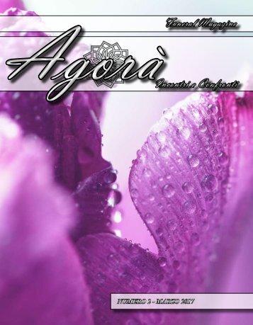 Agorà Funeral Magazine - Marzo 2017