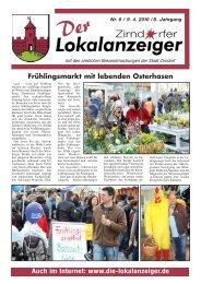 SPORT · FREIZEIT – SV Weiherhof - Lokal-Anzeiger