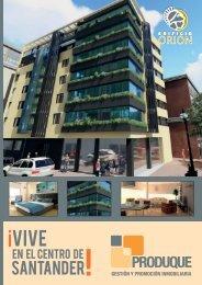 Produque Edificio Orion vivienda nueva en Santander