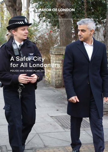 for All Londoners
