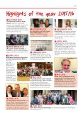 WLM Annual Report 2015-2016 - Page 5