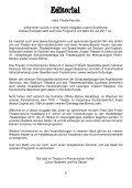 Souffleuse 1/2017 - Die Programmzeitschrift des Theaters im Romanischen Keller - Seite 3