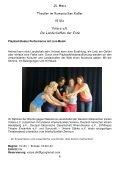 Souffleuse 1/2017 - Die Programmzeitschrift des Theaters im Romanischen Keller - Seite 7