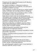 Sony HVL-F32M - HVL-F32M Istruzioni per l'uso Croato - Page 3
