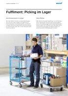 Fulfilment und Bereitstellung - Seite 4