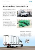Fulfilment und Bereitstellung - Seite 6