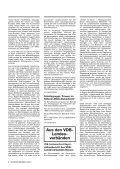 Kommissionen - Verein Deutscher Bibliothekare - Seite 6