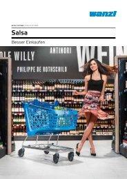 Salsa - Besser Einkaufen