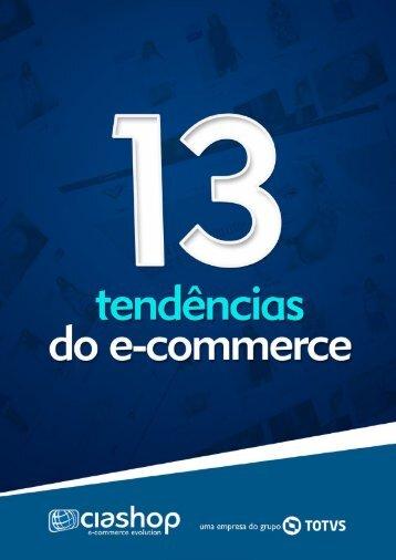 Ecommerce13principaistendnciasdoe-commerceecomoaplic-lassualoja (1)
