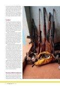 MEASURING ILLICIT ARMS FLOWS - Page 4