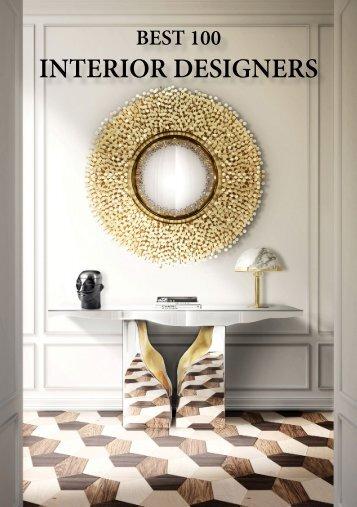Design Magazine | Best Selection of Interior Designers