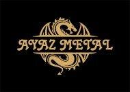 ayaz metal logo