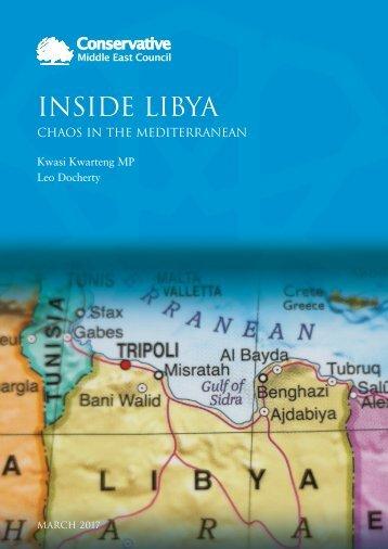 Inside Libya