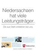 Stahl & Technik auf der IdeenExpo - Schau Verlag Hamburg - Page 2
