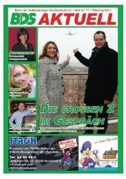 Wir sind persönlich für Sie da! - Regenta Verlag