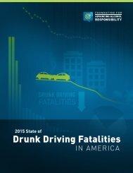 Drunk Driving Fatalities