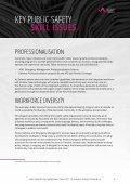 SKILLS FORECAST - Page 7