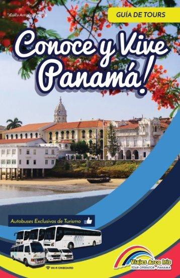 Viajes Arcoiris - Panama Tours (Cali) 1